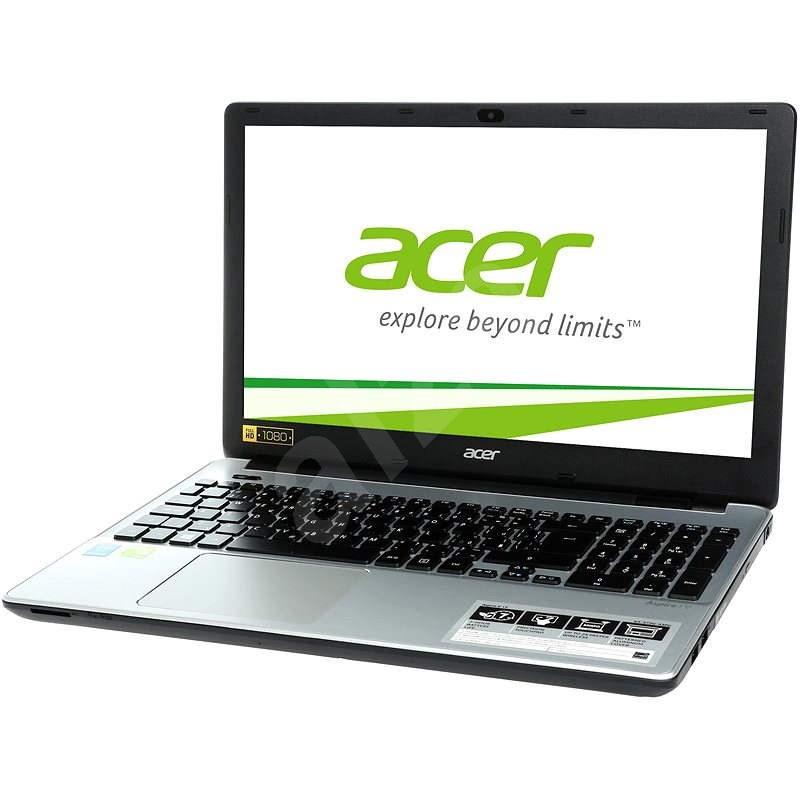Acer Aspire V15 Silver  - Notebook