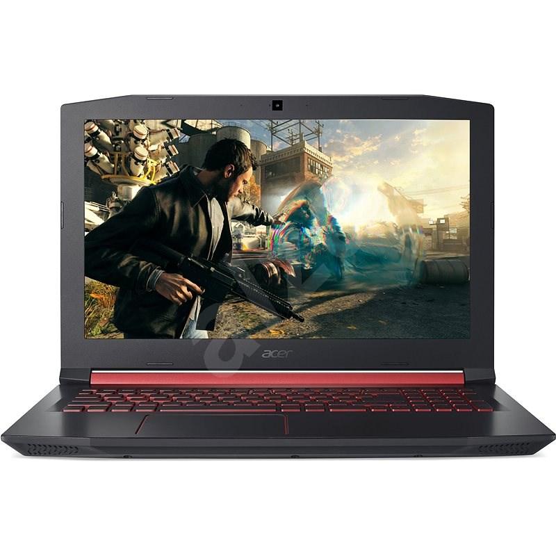 Acer Nitro 5 Shale Black - Notebook