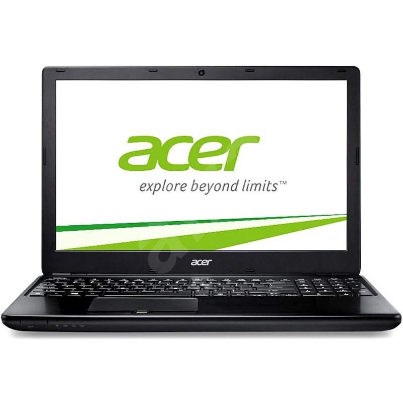 Acer TravelMate P455 Black - Notebook