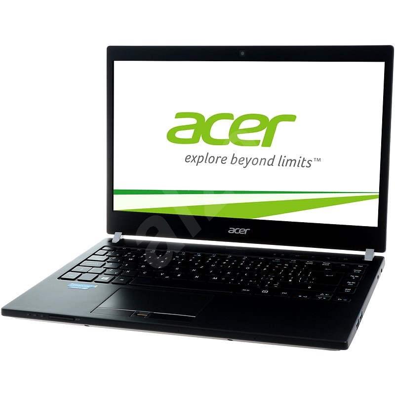 Acer TravelMate P645-M Carbon Fiber - Ultrabook