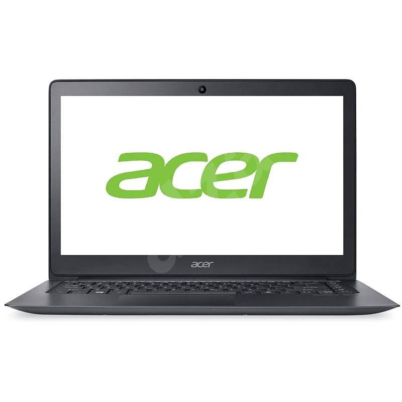 Acer TravelMate X349 Aluminium - Notebook