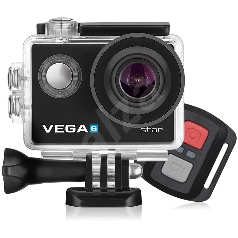 Niceboy VEGA 6 star - Outdoorová kamera