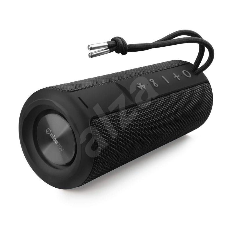 Niceboy RAZE 2 Vertigo - Bluetooth reproduktor