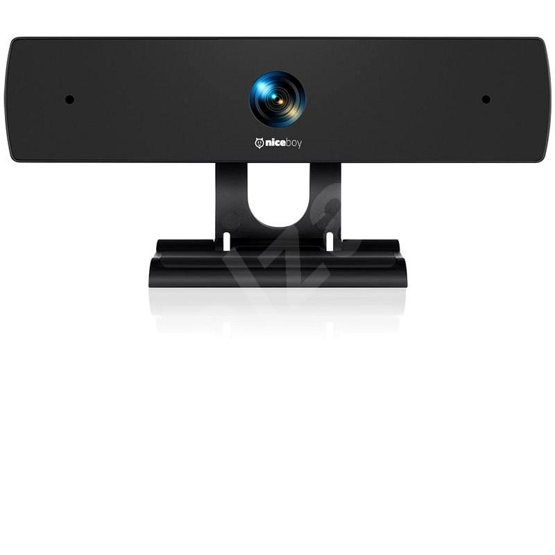Niceboy STREAM PRO - Webkamera