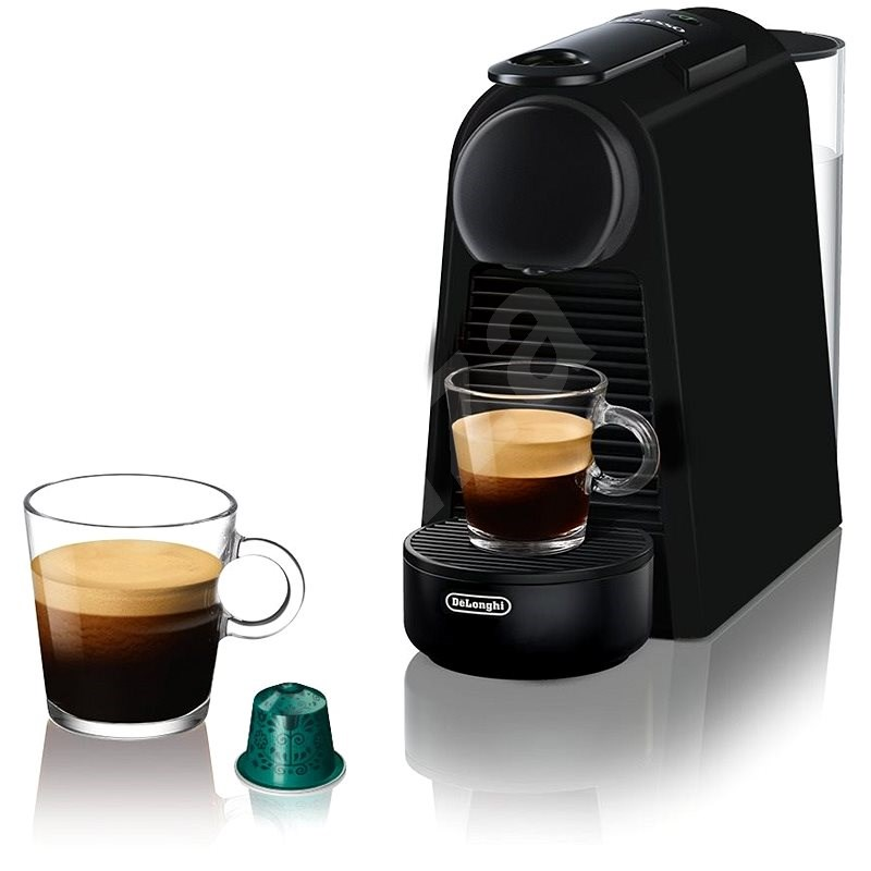 NESPRESSO De'Longhi Essenza mini EN 85.B - Kávovar na kapsle