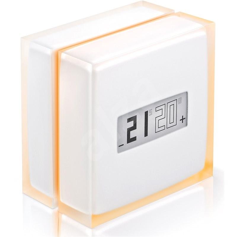 Netatmo Smart Thermostat - Chytrý termostat