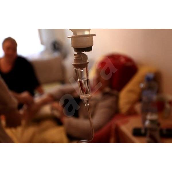 Mobilní Hospic Ondrášek - dožít svůj život doma - Charitativní projekt
