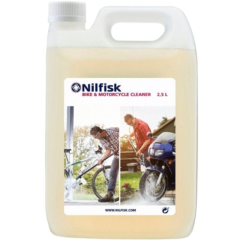 Čistič na kola a motorky 2,5 L - Chemie pro tlakové myčky