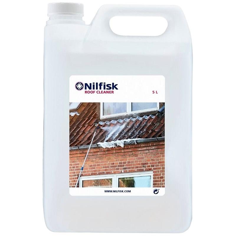 Čistič střech 5 L - Chemie pro tlakové myčky
