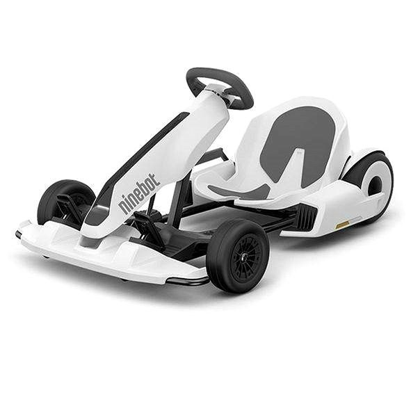 Ninebot Gokart Kit bez pohonné jednotky - Elektrické auto