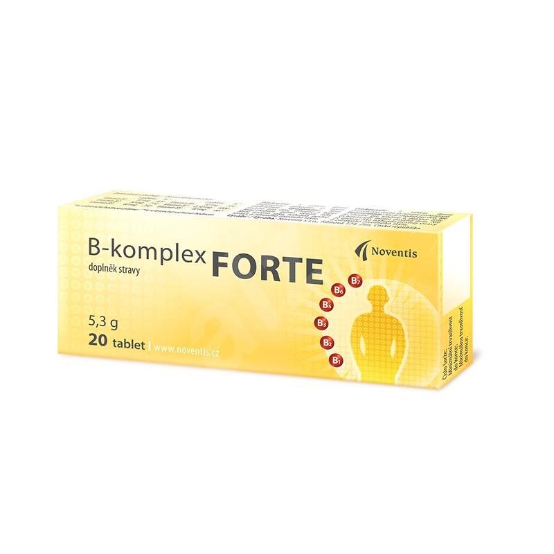 B-komplex Forte - B komplex