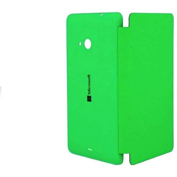 Nokia CC-3092 zelená - Pouzdro