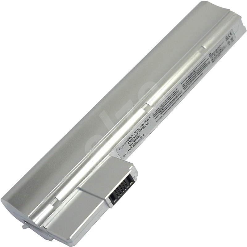Li-Ion 11,1V 5200mAh - Baterie pro notebook