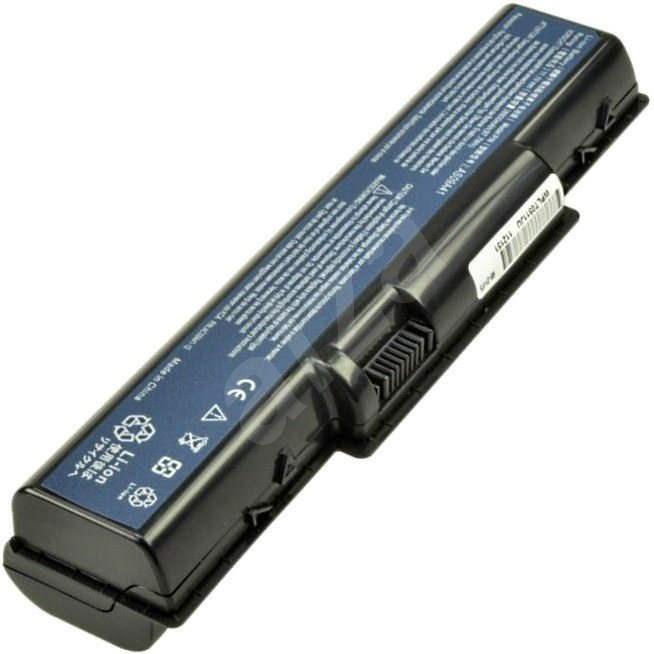 Li-Ion 11,1V 8800mAh, černá - Baterie pro notebook