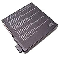 Li-Ion 14,8V 4400mAh, tmavě šedá - Baterie pro notebook
