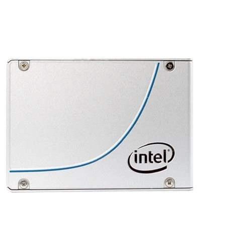 """Intel 750 Series 400GB SSD 2.5"""" - SSD disk"""