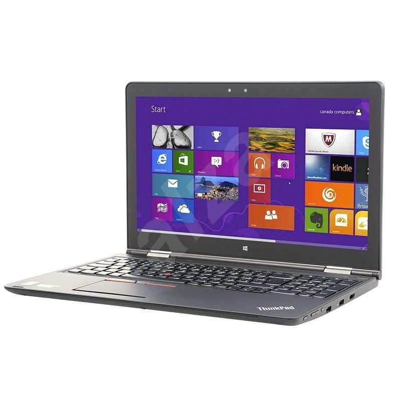 Lenovo ThinkPad Yoga 15 20DQ0-03B - Tablet PC