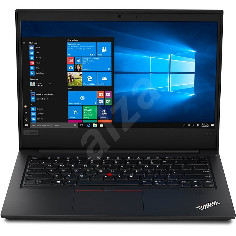 Lenovo ThinkPad E495 - Notebook