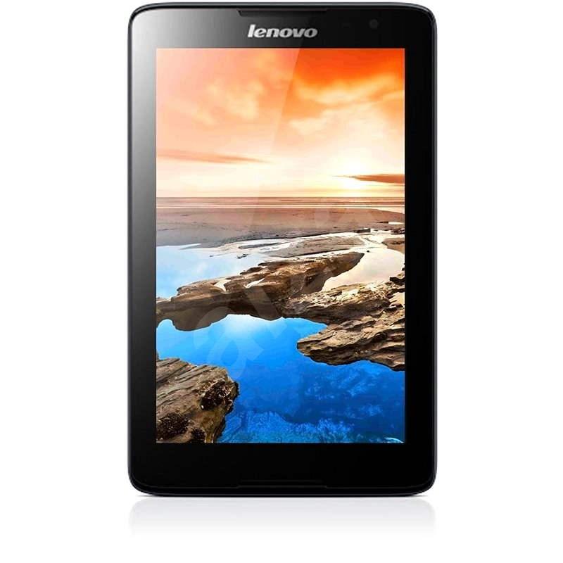 Lenovo TAB A8-50 3G Midnight Blue - Tablet