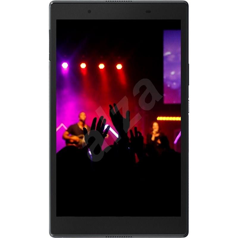 Lenovo TAB 4 8 16GB Slate Black - Tablet