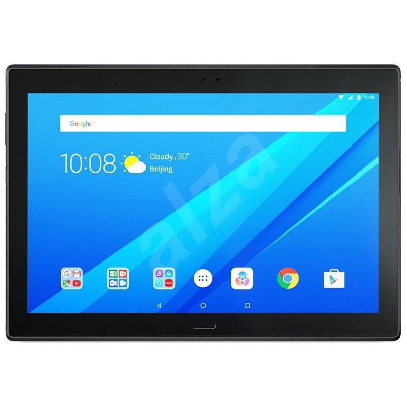 Lenovo TAB 4 10 Plus 64GB LTE Black - Tablet