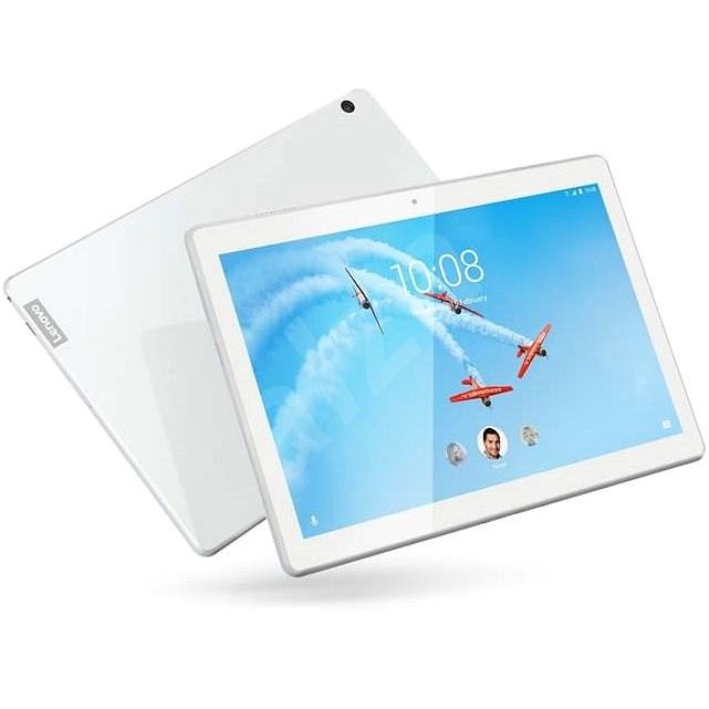 Lenovo TAB M10 HD 2GB + 32GB White - Tablet