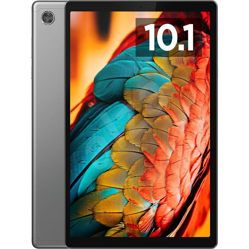 Lenovo Tab M10 HD (2nd) 4+64GB Iron Grey - Tablet