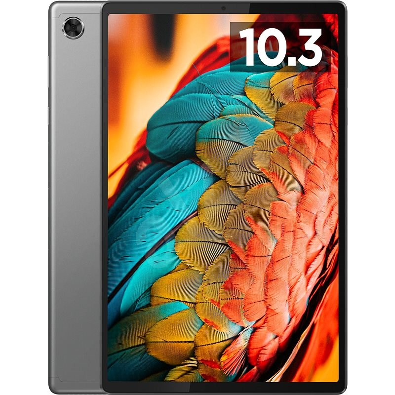 Lenovo TAB M10 FHD Plus 4GB + 64GB Iron Grey - Tablet