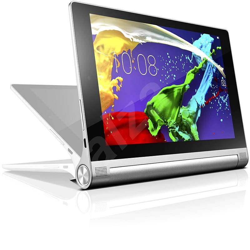 Lenovo Yoga Tablet 2 8 16GB Platinum - Tablet