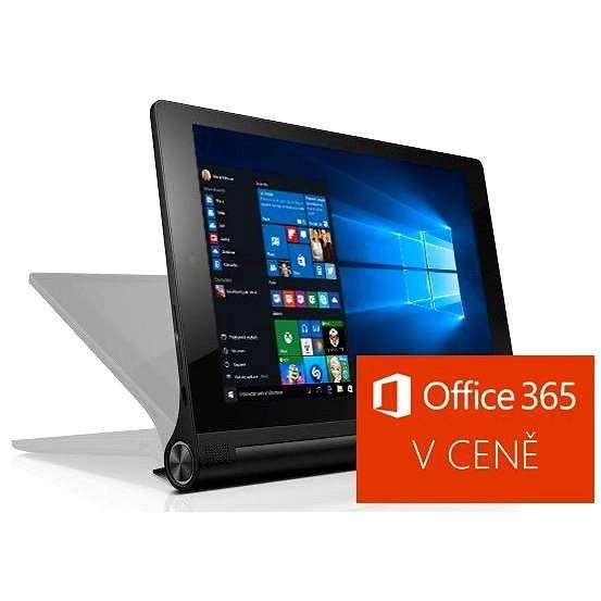 Lenovo Yoga Tablet 2 8 32GB ebony - Tablet PC
