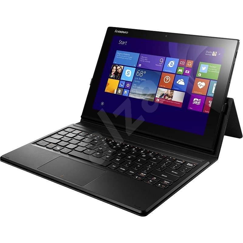 Lenovo Miix 3 10 Full HD 64GB + pouzdro s klávesnicí - Tablet PC