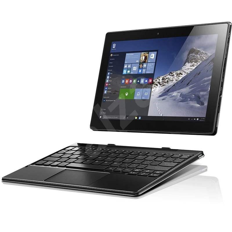 Lenovo Miix 310-10ICR Red 64GB + dock s klávesnicí - Tablet PC