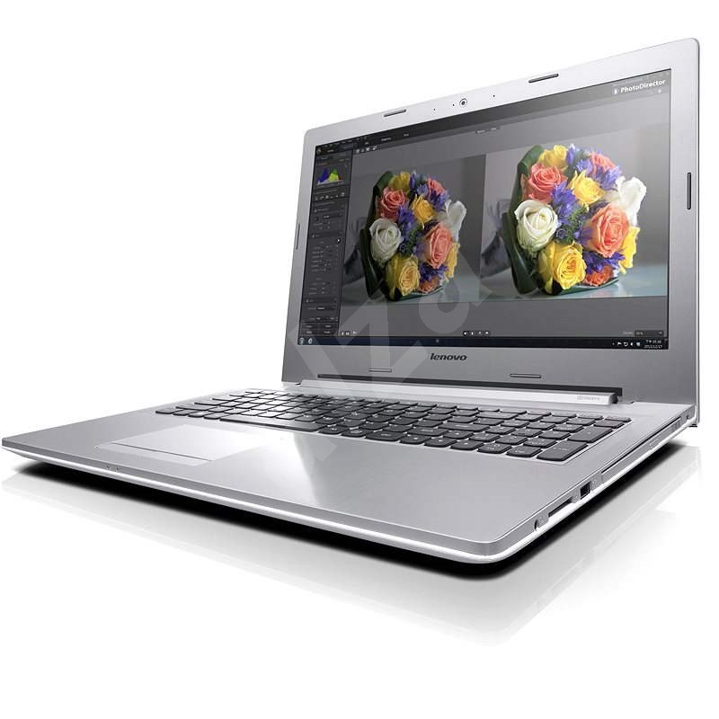Lenovo IdeaPad Z50-75 White - Notebook