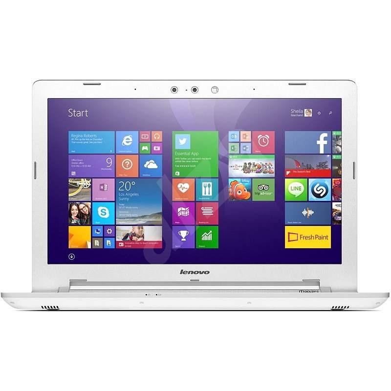 Lenovo IdeaPad Z51-70 White - Notebook