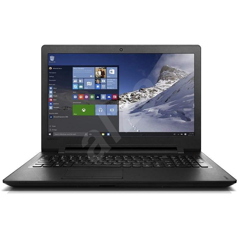 Lenovo IdeaPad 110-17ACL Black - Notebook