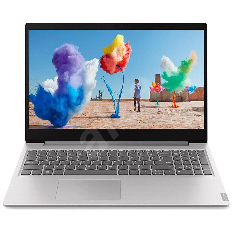 Lenovo IdeaPad S145-15IIL Platinum Grey - Notebook