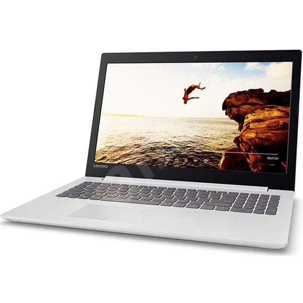 Lenovo IdeaPad 320-15IKBA Blizzard White - Notebook