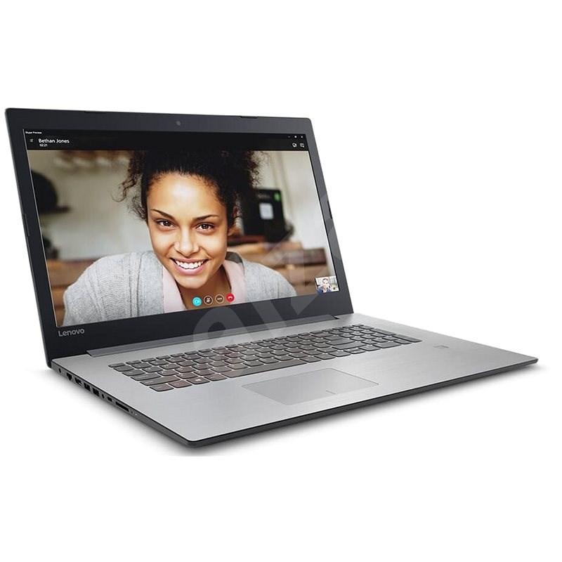 Lenovo IdeaPad 320-17ISK Onyx Black - Notebook
