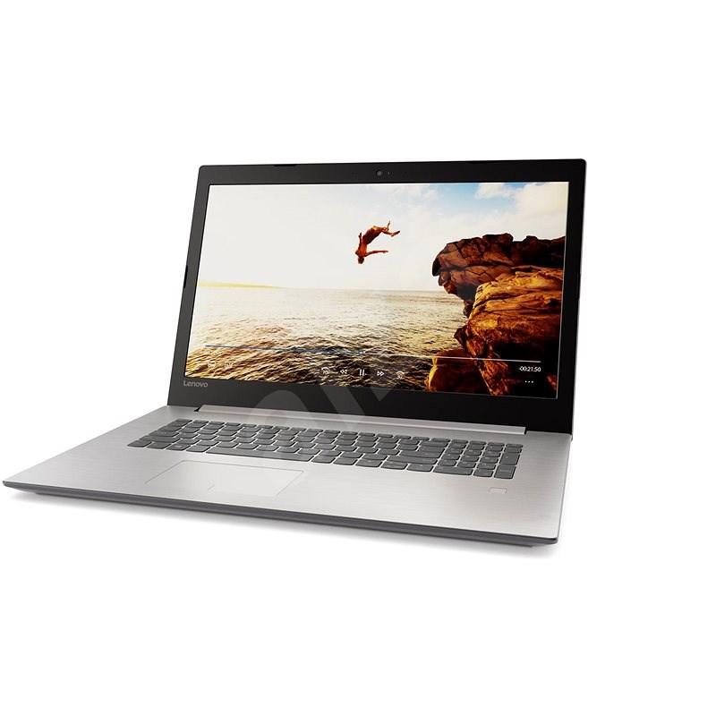 Lenovo IdeaPad 320-17IKBR Platinum Grey - Notebook