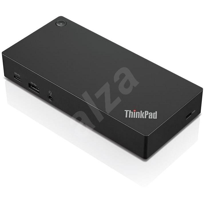 Lenovo ThinkPad USB-C Dock Gen2 - Dokovací stanice