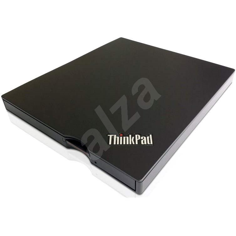 Lenovo ThinkPad UltraSlim USB DVD Burner - Externí vypalovačka
