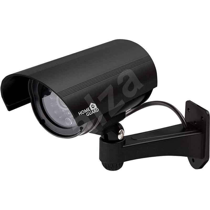 iGET HOMEGUARD HGDOA5666 - maketa CCTV nástěnné kamery - IP kamera