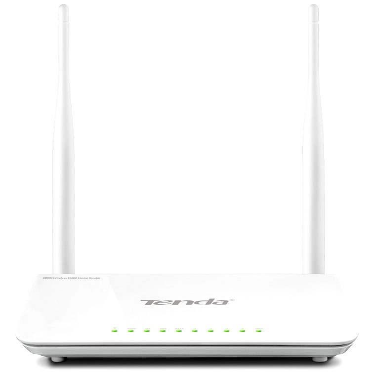 Tenda F300 - WiFi router