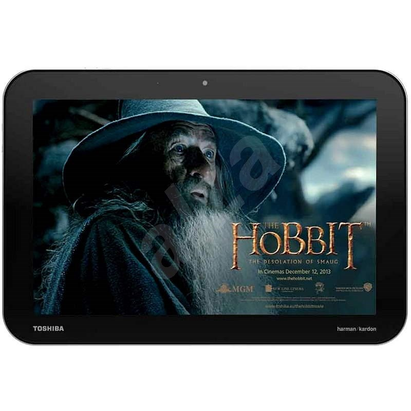 Toshiba Excite Pro AT10LE-A-109 stříbrný - Tablet