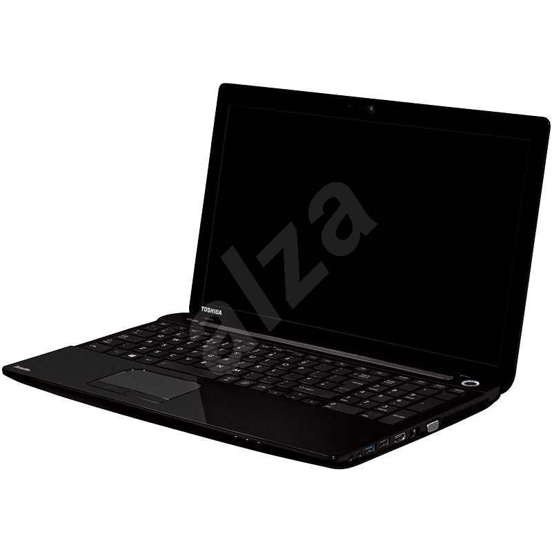 Toshiba Satellite C55-A-1NU černý - Notebook