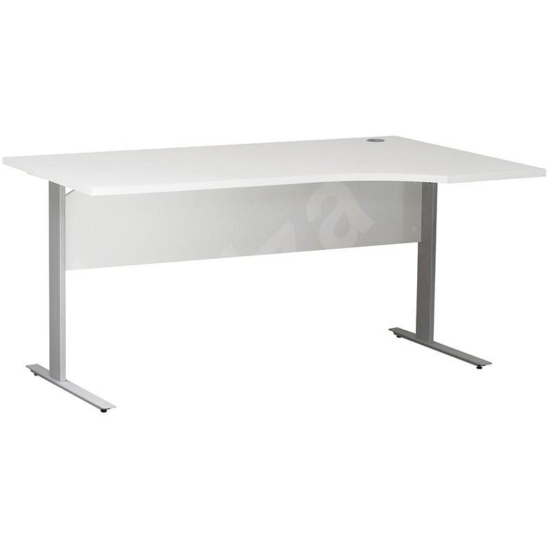 NOVATRONIC Trend TL08 - 100 bílý - Psací stůl