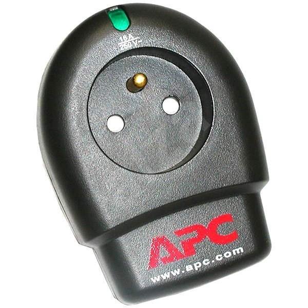 APC SurgeArrest P1T-FR - Přepěťová ochrana