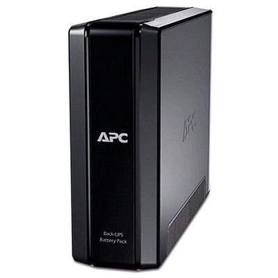 APC BR24BPG - Přídavná baterie