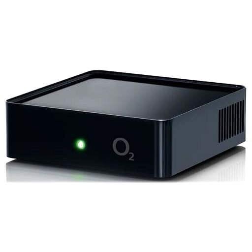 O2 TV Air -