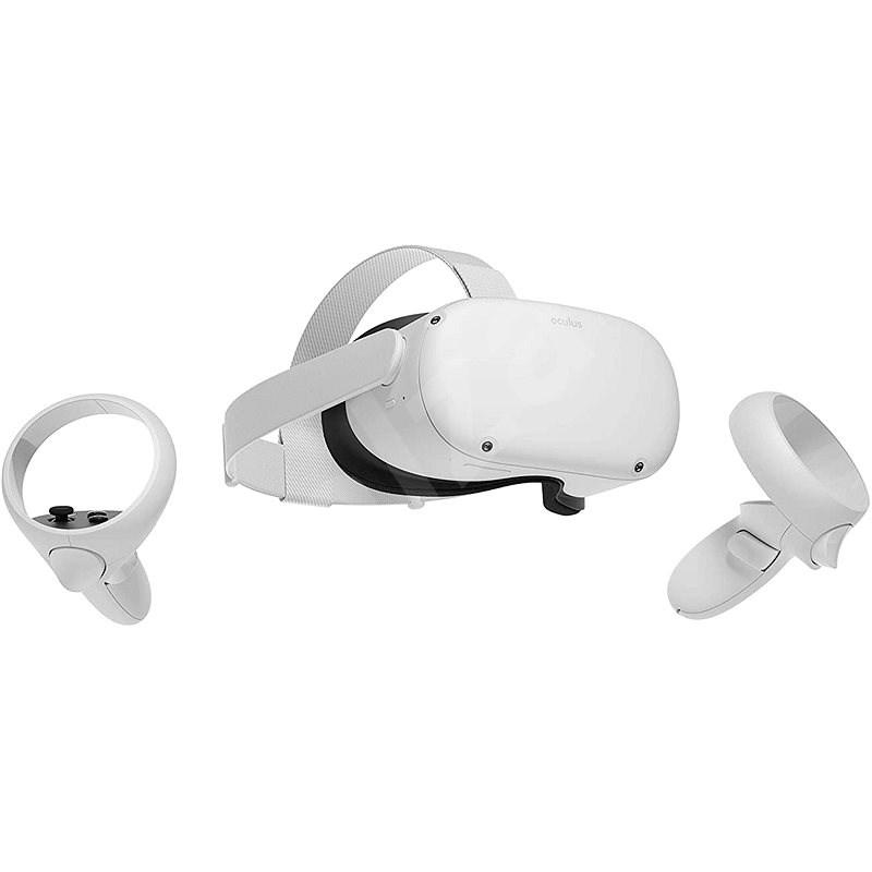 Oculus Quest 2 (64GB) - Brýle pro virtuální realitu